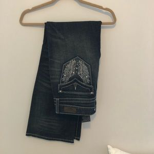 Perfect condition Harley Davidson jeans